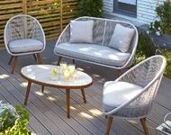 Dārza mēbeles