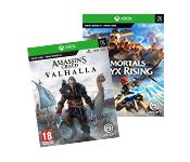 Xbox Series X spēles